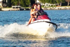 seadoo riding