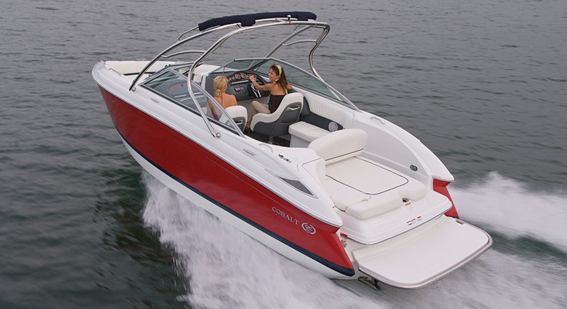 Door County Speed Boat Rentals