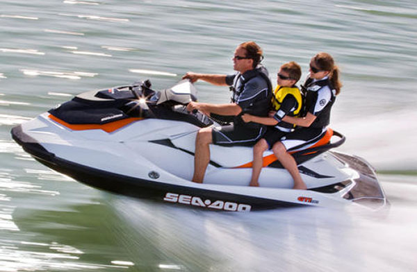 Door County Sea-Doo Jet Ski Rentals
