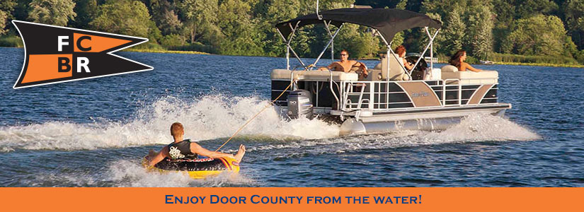 Fish Creek Door County Boat Rentals