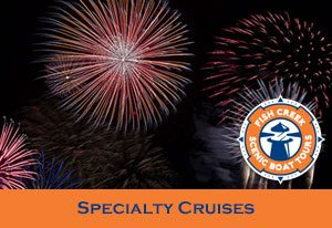 Fish Creek Specialty Cruises
