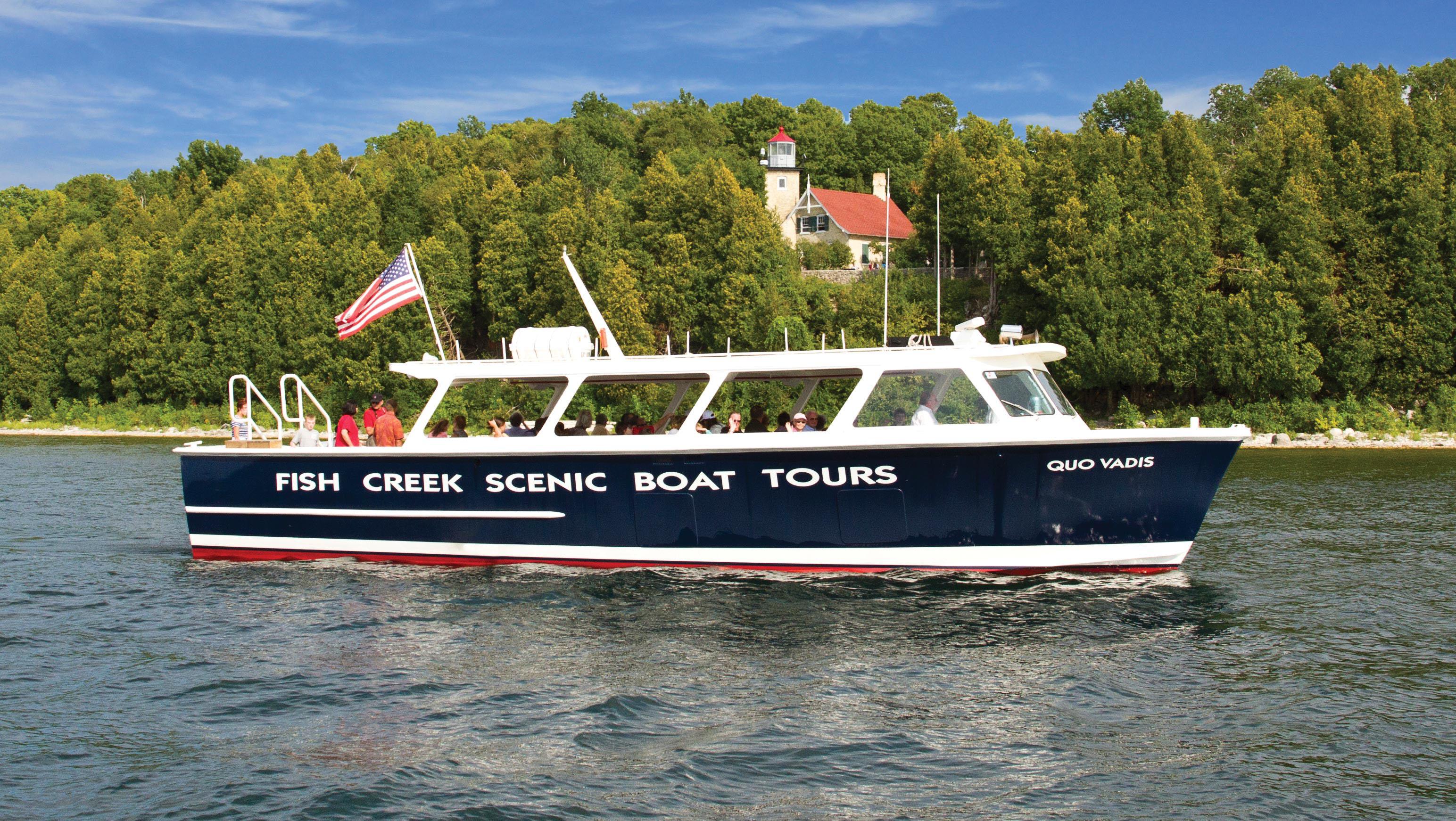Boat & Jet Ski Rentals In Fish Creek and Sister Bay, WI