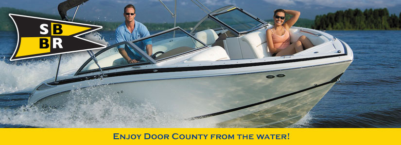 Sister Bay Door County Boat Rentals