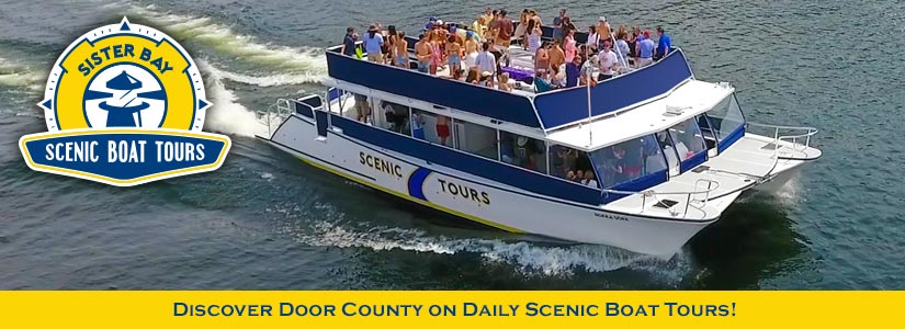 Sister Bay Door County Boat Tours