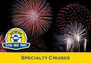Sister Bay Specialty Cruises